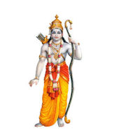 108 Names of Lord Rama : भगवान राम के १०८ नाम