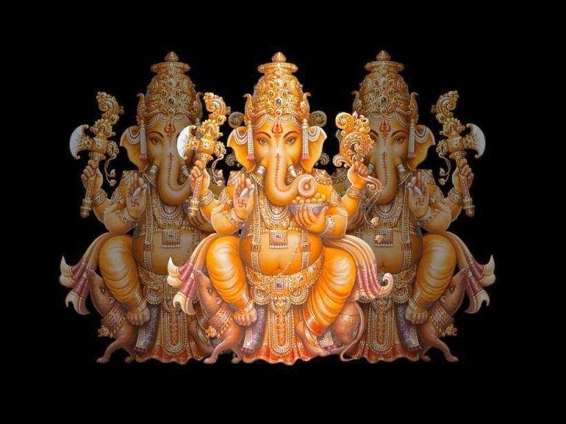 Ganesh Sloka