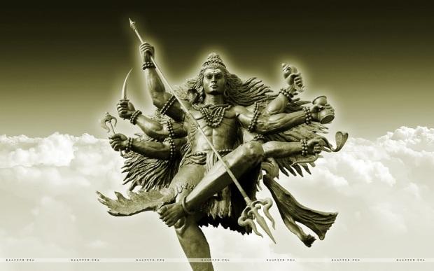 Lord Shiva kaal bhairav