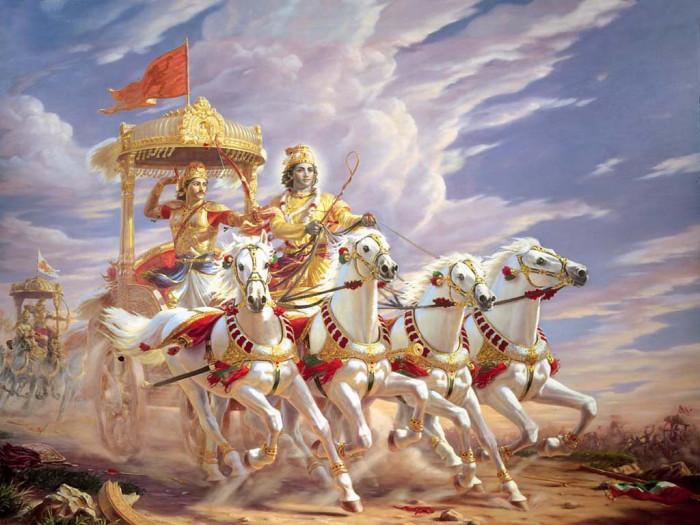Mahabharata-fatcs
