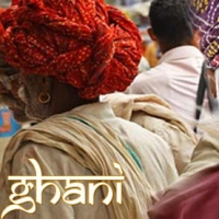 Khamma Ghani : Welcome to Rajasthan