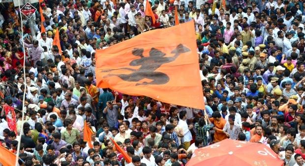 Ram Navami Shobha-Yatra